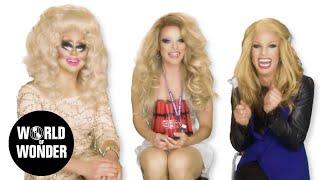 "UNHhhh Ep 55: ""Willam"" w/ Trixie Mattel & Katya Zamolodchikova"