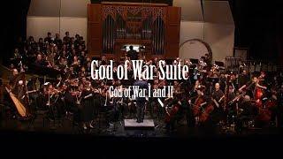 God of War Suite | God of War I and II
