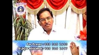 Christian privilege - Prayer by barnabas sajja