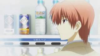 [AMV] Angel Beats! - Catch Your Dreams! ver.japanese