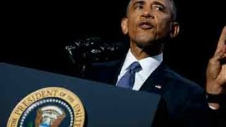 Obama promises peaceful transfer of power