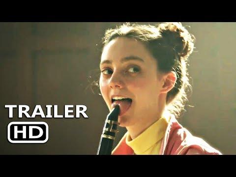 Xxx Mp4 SEX EDUCATION Official Trailer 2019 Asa Butterfield Netflix 3gp Sex