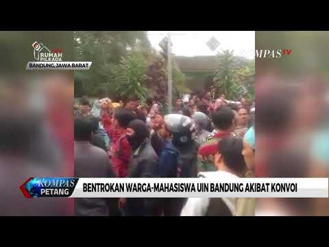 Xxx Mp4 Mahasiswa Dan Warga Bentrok Di Kampus UIN Bandung 3gp Sex