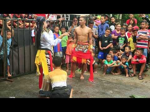 Tak Tahan melihat Jatil Cantik Remaja ini ikut menari Bujangganong REOG PONOROGO
