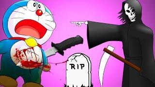Death of Doraemon - Doraemon Last Episode in Hindi