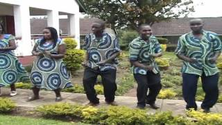 NASADIKI- St Joseph Catholic Church Choir, Milimani Kisumu