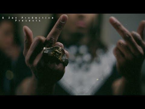 Montana Of 300 - Chiraq (Remix) Shot By @AZaeProduction