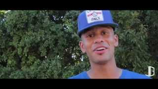 YoungstaCPT | Freestyle part 2 | Cape Town Festival 2015