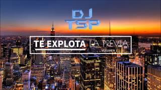 TE EXPLOTA LA PREVIA VOL. 1 - Reggaetón
