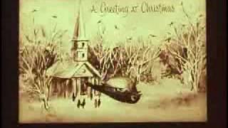 Terry Gilliam: The Christmas card