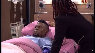 Generations: The Legacy (17 June 2015) Eps 143