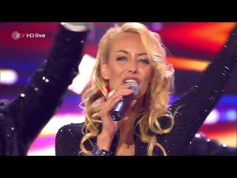 DjBoBo Everybody & Freedom on ZDF Carmen Nebel Live Tv Show 2018
