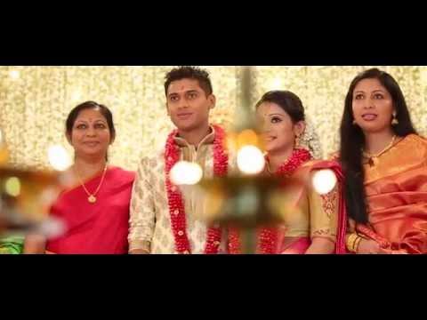 Atul + Anjana Wedding Highlights New 1