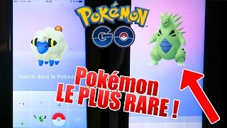 TYRANOCIF POKEMON EPIC & BIG BUG !! - Pokemon GO #88