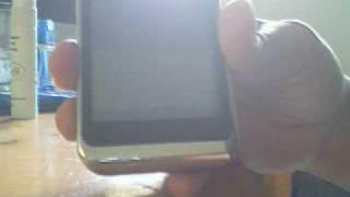 Sylvania 8GB Touchscreen Media Player review