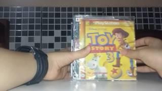 Meus jogos de PS2