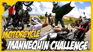 🔵 MANNEQUIN CHALLENGE MOTORCYCLE BRAZIL O MELHOR  / TONH MILLER