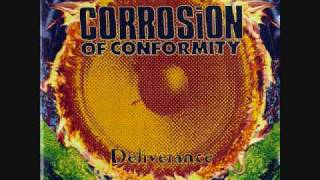 Corrosion Of Conformity  Shelter