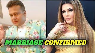Bollywood News l Rakhi Sawant Announces her wedding with Deepak Kalal