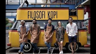 FILOSOFI KOPI 2: BEN & JODY (2017)| Chicco Jerikho, Rio Dewanto, Luna Maya, Nadine Alexandra. Part1