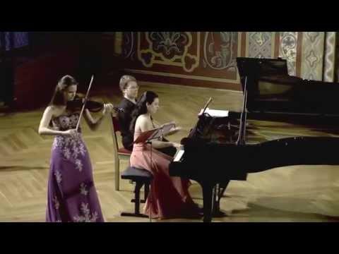 Cesar Franck Violin Sonata A Major