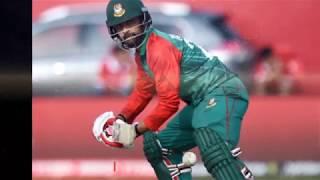 Bangladesh vs Australia, Tamim Iqbal Made Half Century, Champions Trophy 2017