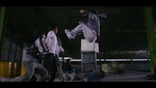 Bangkok Knockout - Martial Arts Tribute
