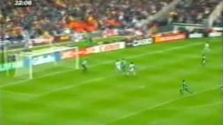 World Cup 98' - Group D - Nigeria vs. Spain