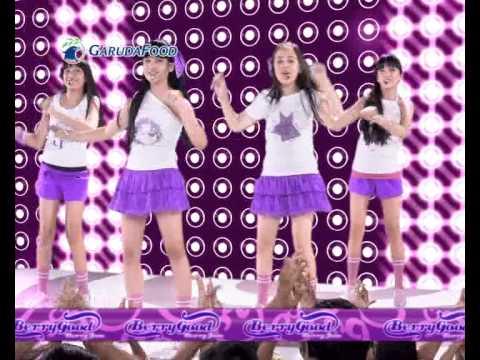 WINX BESSARA Berrygood Jam 2012 Bikin Imut Bikin Good Mood