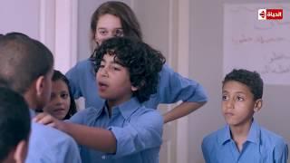 مشهد خناقات مدارس الحكومة.... يا تري الموقف ده اتكرر معاك قبل كده؟!