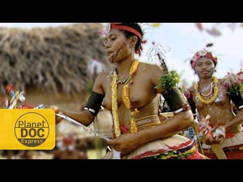 Women. Love in Papua | Planet Doc Express