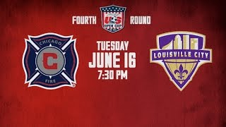 Match Preview -- Fire Enter 2015 U.S. Open Cup