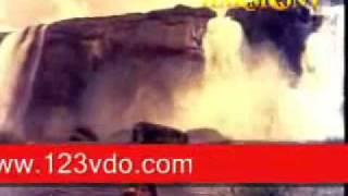 Vijayasree on fire- Ponnapuram kotta