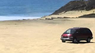Toyota Previa DX  ALL-Trak 4x4 for Sale $6.000USD