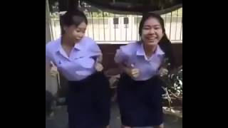 Funny Dance From Thailand