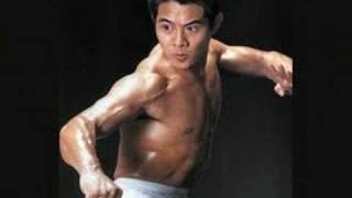 Tony Jaa , Jet Li , Sammo Hung , Jackie Chan singing