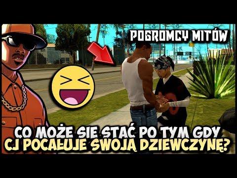 Xxx Mp4 Co Może Stać Się Po Tym Gdy CJ Pocałuje Swoją Dziewczynę D Pogromcy Mitów GTA San Andreas 11 3gp Sex