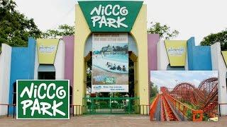 NICCO PARK Kolkata Visit
