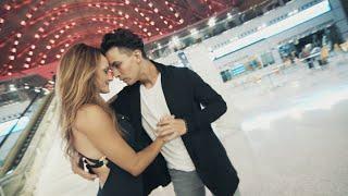 Beautiful Now (Bachata Dance Video) - Mike Zuniga + Jennifer Silvas