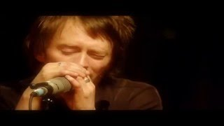 Radiohead-Live From The Basement-In Rainbows(FULL)(1080p60)