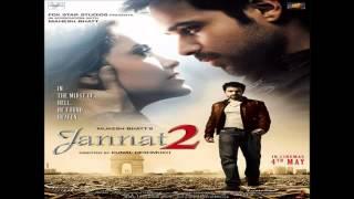 Tera Deedar Hua  Jannat 2  Rahat Fateh Ali Khan 2012 Full Song