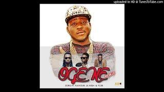 Zoro – Ogene (Remix) ft. Flavour, Lil Kesh & YCee