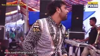 GULAM JUGNI LIVE AT MELA MAIYA BHAGWAN JI PHILLAUR 2017