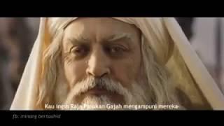 Film Muhammad, The Messenger of God