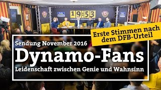 1953 – Der Dresdner Fußball-Talk | 14. Sendung