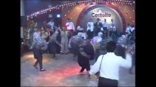 الطرب الحلبي رقص عربي/ أحمد أزرق