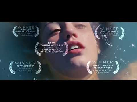 'Blue Is the Warmest Color' Red Band Trailer