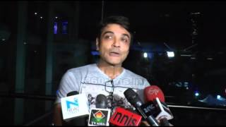 Actor Prosenjit Chatterjee - National Award Winner Film Shankhachil Is An International Film