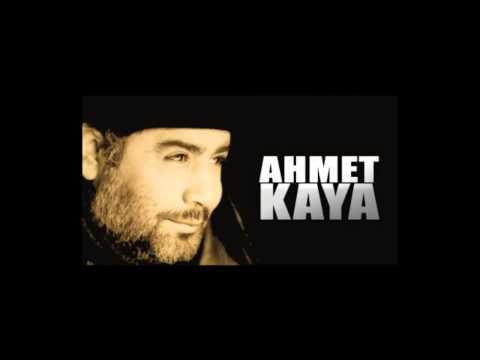 Ahmet KAYA Bu gece beni düşün