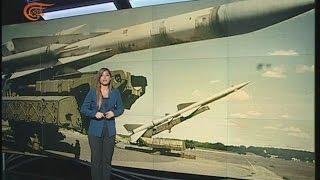 ما هي صواريخ سام 5 – إس 200 التي أطلقها الجيش السوري في الجولان